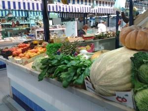 mercado de Ayamonte
